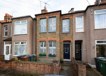 Thumbnail 4 bed terraced house for sale in Macdonald Road, London