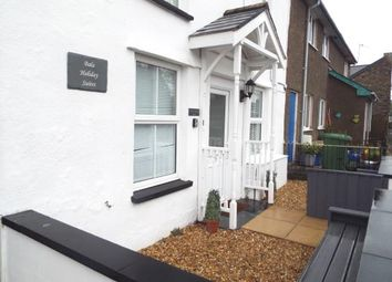 Thumbnail 3 bed end terrace house for sale in 3 Holiday Suites, 39 Plassey Street, Bala, Gwynedd