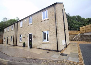 Thumbnail 4 bed detached house for sale in John Walton Close, Glossop, Derbyshire