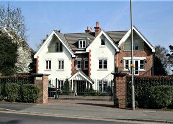 Thumbnail 2 bed flat to rent in 74 Packhorse Road, Gerrards Cross, Buckinghamshire