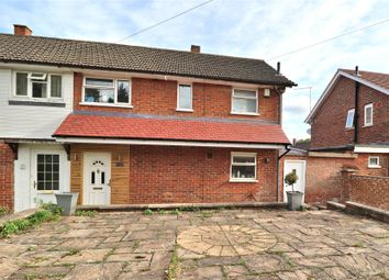 2 bed semi-detached house for sale in Bassett Road, Woking GU22
