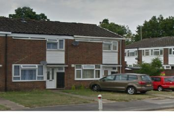 Thumbnail 3 bed end terrace house for sale in High Street, Chalvey, Slough