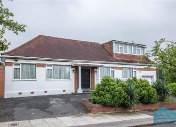 Thumbnail 3 bed bungalow for sale in Highview Avenue, Edgware, London