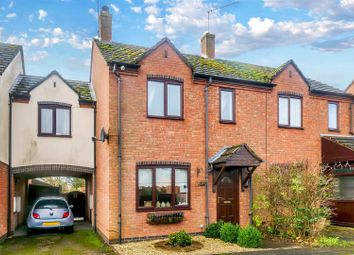 Thumbnail 2 bed terraced house for sale in Quinneys Court, Bidford-On-Avon, Alcester