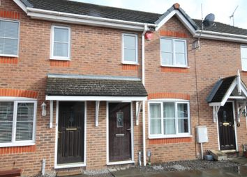 Thumbnail 2 bed property to rent in Chapman Close, Aylesbury