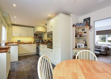 Thumbnail 3 bed link-detached house for sale in Fort End, Haddenham, Aylesbury