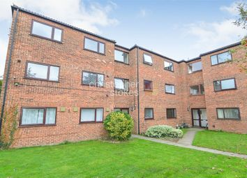 Thumbnail 1 bedroom flat for sale in High Road, Broxbourne, Hertfordshire