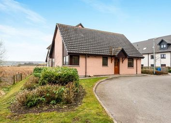 Thumbnail 2 bed bungalow for sale in Craig Road, Dingwall