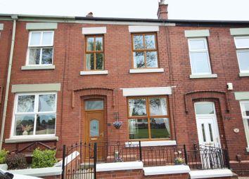 3 bed terraced house for sale in Syke Road, Syke, Rochdale OL12