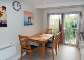 Thumbnail 2 bed flat to rent in Etruria Road, Stoke-On-Trent