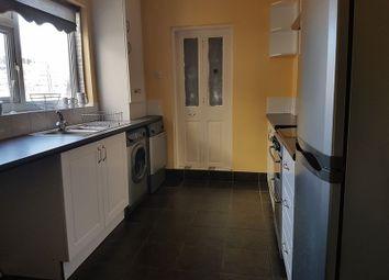 Thumbnail 1 bed flat to rent in Gorsey Lane, Warrington