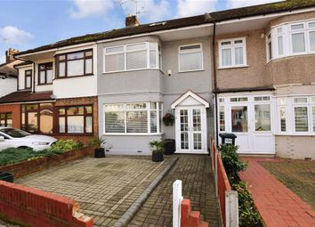 4 bed terraced house for sale in Jarrow Road, Romford, Essex RM6