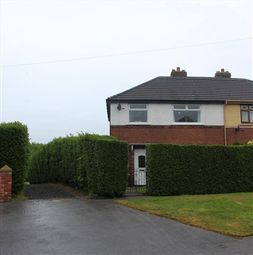 Thumbnail 3 bed property for sale in Thompson Avenue, Ormskirk
