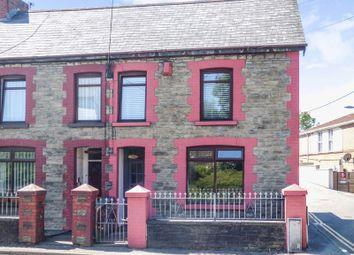 Thumbnail 2 bed terraced house for sale in The Grange, Y Deri, Llantwit Fardre, Pontypridd