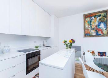 Thumbnail 3 bedroom flat to rent in Riffel Road, Willesden Green