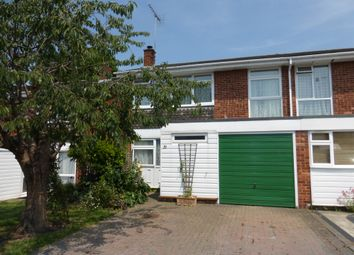 Thumbnail 4 bed semi-detached house for sale in Brookside, Billericay