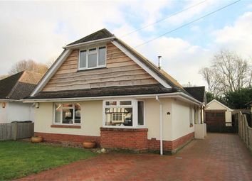 Thumbnail 4 bed property for sale in Shelley Close, Highcliffe, Christchurch, Dorset