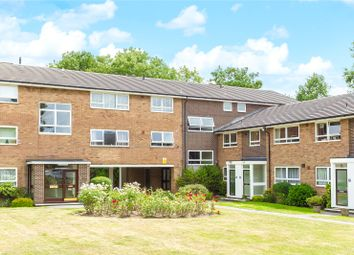 Thumbnail 2 bed flat for sale in Gleneagles, Stanmore