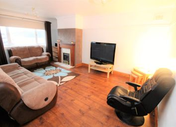 Thumbnail 2 bed flat for sale in Lennox Crescent, Glasgow