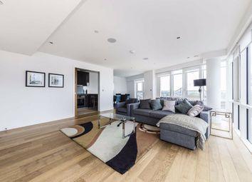 3 bed flat to rent in Longfield Avenue, London W5
