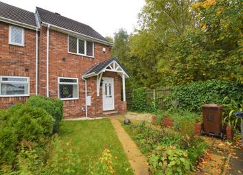 Thumbnail 2 bed terraced house to rent in Bryony Court, Leeds, West Yorkshire
