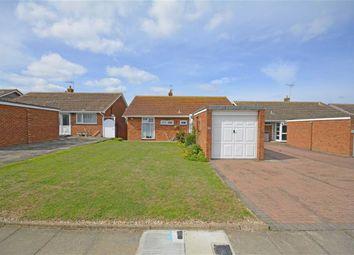 Thumbnail Detached bungalow for sale in Princess Margaret Avenue, Margate, Kent