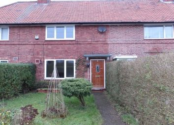 Thumbnail 2 bedroom property to rent in Arden Close, Beeston, Nottingham