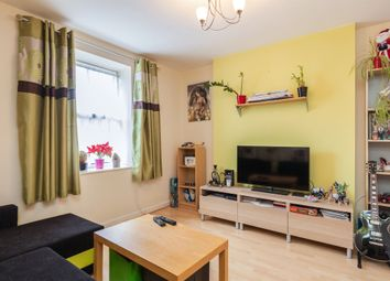 Thumbnail 2 bed flat for sale in Cater Road, Headley Park, Bristol