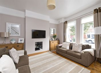 Thumbnail 4 bedroom terraced house for sale in Thorpebank Road, London