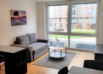Thumbnail 1 bedroom flat to rent in Milliners Wharf, Munday St, Manchester