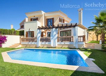 Thumbnail 3 bed villa for sale in Santa Ponsa, Calvià, Majorca, Balearic Islands, Spain