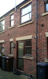 Thumbnail 2 bed town house to rent in Princess Mews, Lincoln