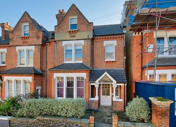 Thumbnail 6 bed terraced house for sale in Thurleigh Road, London