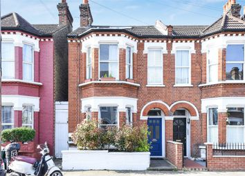 Thumbnail 2 bed flat for sale in Warren Road, Colliers Wood, London