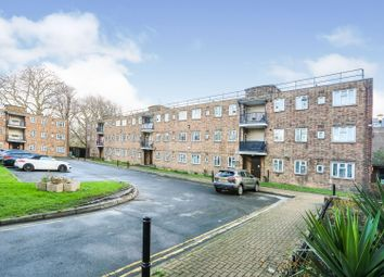 Thumbnail 2 bed flat for sale in Beecholme Estate, Clapton
