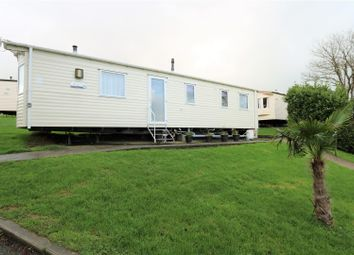 3 bed mobile/park home for sale in Newquay TR8