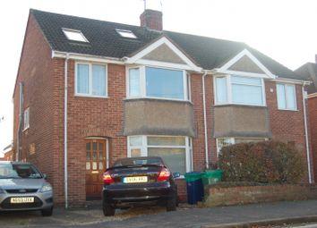 Thumbnail 5 bedroom semi-detached house to rent in St. Leonards Road, Headington, Oxford