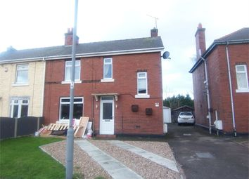 Thumbnail Semi-detached house to rent in Whinney Lane, New Ollerton, Newark, Nottinghamshire