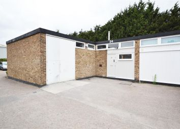 Thumbnail Commercial property for sale in The Square, Vicarage Farm Road, Peterborough