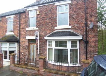 Thumbnail 3 bed end terrace house to rent in Willow Bridge, Choppington