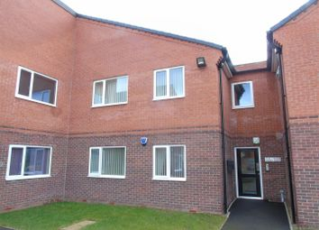 Thumbnail 2 bed flat to rent in Mansfield Road, Bolsover, Chesterfield
