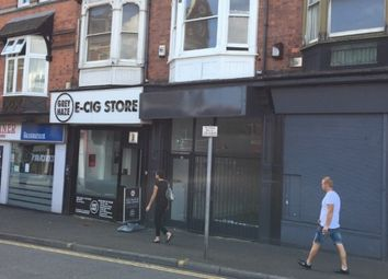 Thumbnail Retail premises to let in 99 Derby Road, Derby Road, Nottingham