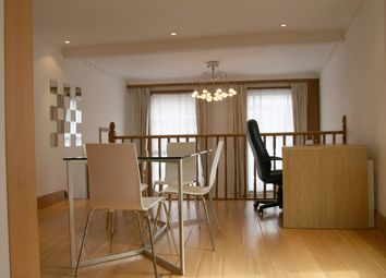 1 bed maisonette to rent in Thurloe Place, South Kensington SW7
