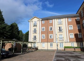 2 bed flat for sale in Brunel Crescent, Swindon SN2