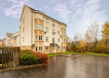 Thumbnail 2 bed flat for sale in Collinson View, Perth, Perthshire