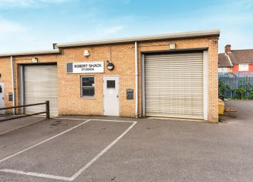 Thumbnail Industrial to let in Columbia Avenue, Burnt Oak, Edgware