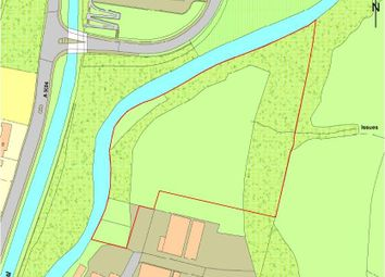 Thumbnail Land for sale in Land At Bingswood Industrial Estate, Bingswood Road, Whaley Bridge, High Peak