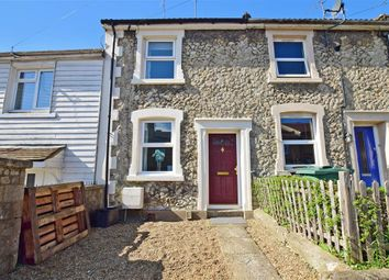 Thumbnail 2 bed terraced house for sale in Whitmore Street, Maidstone, Kent