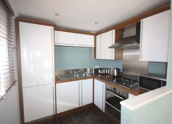 Thumbnail 1 bedroom flat to rent in Curie Avenue, Swindon