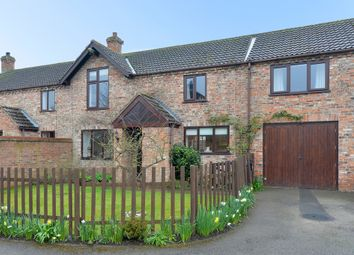 Thumbnail 3 bedroom barn conversion for sale in Dunroyal Close, Helperby, York